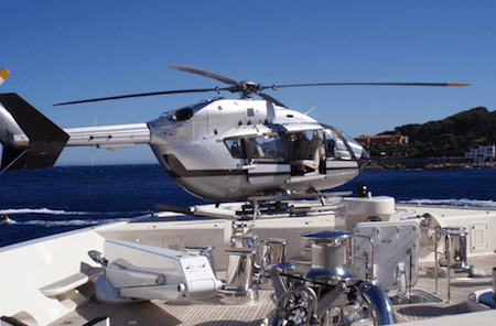 Eurocopter EC145 for sale