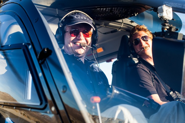 Helicopter Photography. Top Tips.