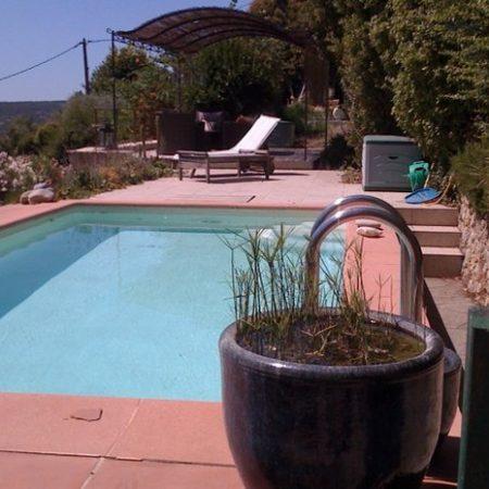 holiday villa callian